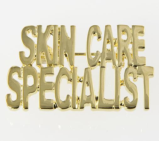PA563: SKIN CARE SPECIALIST Pin