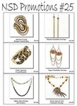 NSD25: Promotional Flyer