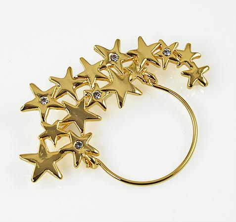 CHP117: Star Cluster Charm Holder