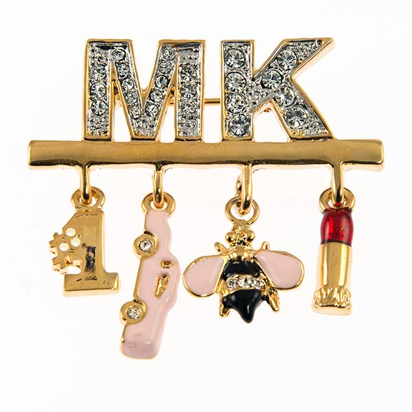 MK13: MK with 4 Charms