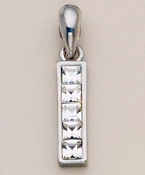 NA145: Cartier Style Pendant