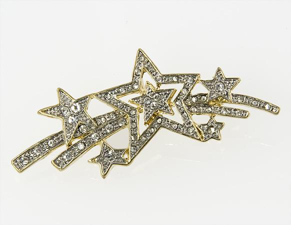 PA549: Cluster of Stars Pin
