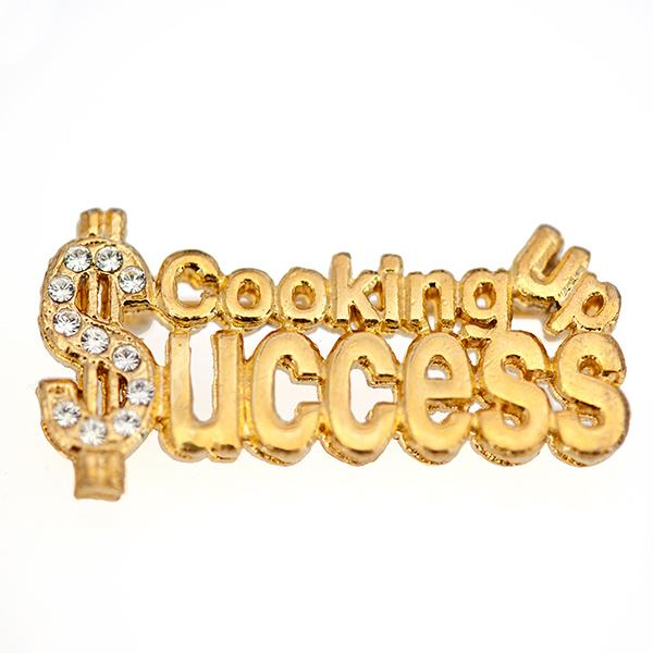 PA596: Cooking Up Sucess Pin