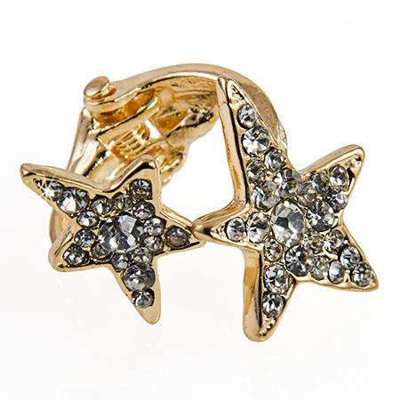 RA147: Star Ring Adjustable