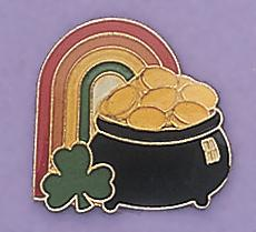 TA116: Pot O Gold Tac