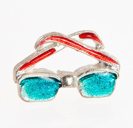 TA557: Colorful Jewel Tone Sunglasses Tac
