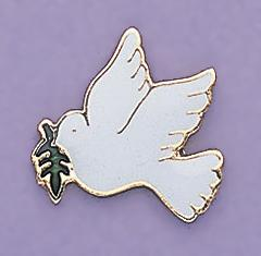 TA67: Peace Dove Tac