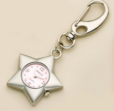 WA022: Star Pocket Watch