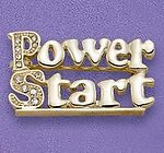 PA473: Power Start Pin