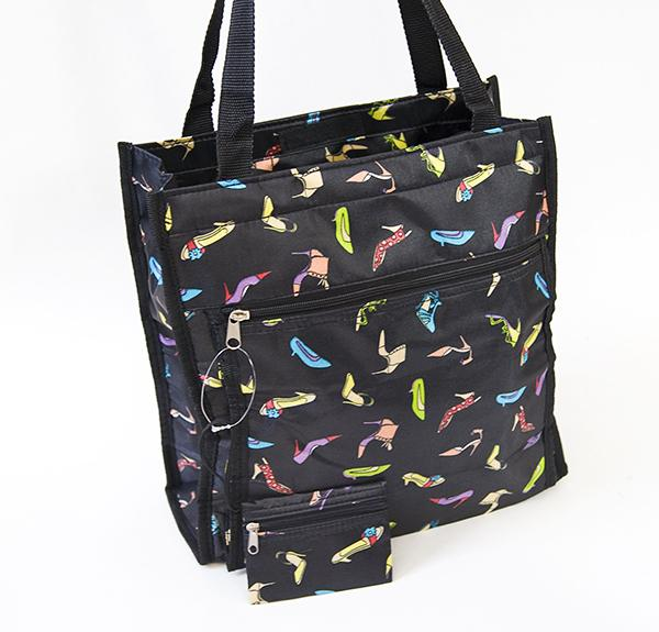 LL013S: Tote - Available in Several Styles