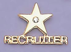 TA123: Star Recruiter Tac