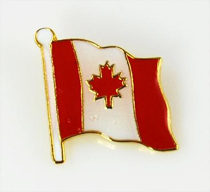TA415: Canadian Flag Tac