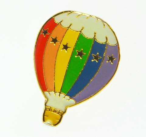 TA68: Hot Air Balloon Tac