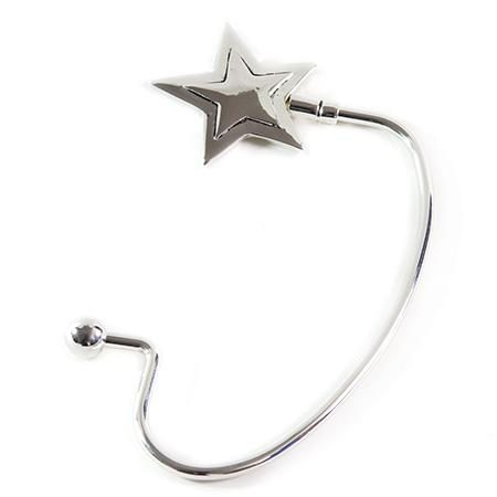 AB127: Star Purse Holder