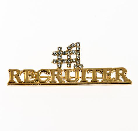 PA389SG: Number One Recruiter