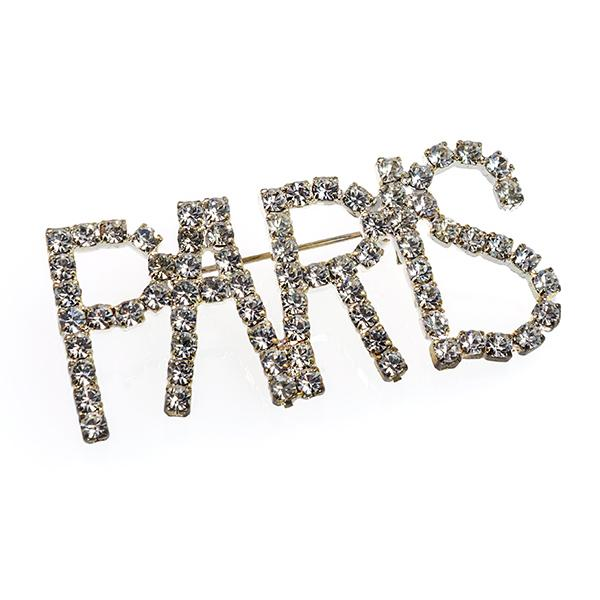 PA621: PARIS Crystal Pin