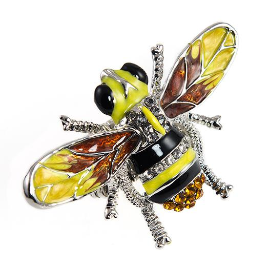 RA144: Large Bee Ring