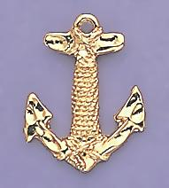 TA152: Gold Anchor Tack