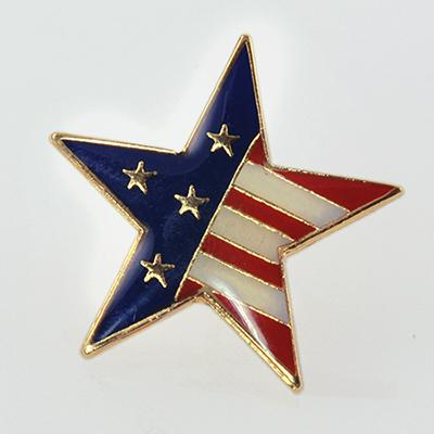 TA1776: Patriotic Star Tac