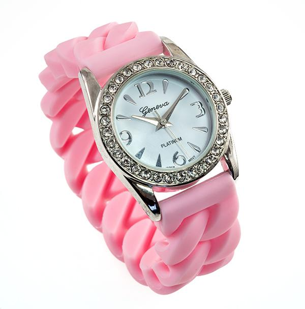 WA148: Gel Stretch Watch